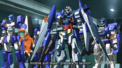 Gundam AGE 2 Episode 22 The Big Ring Absolute Defense Line Youtube Gundam PH (42)