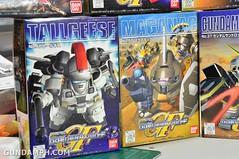 SD Gundam Wing Series Kit List (4)