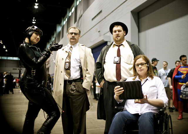 Gotham Folk