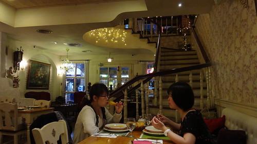 CalaCala餐廳_北新路3