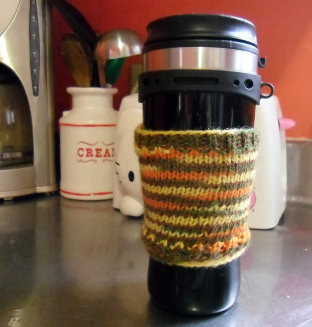 Coffee Cozy