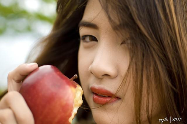 Dianne Apple
