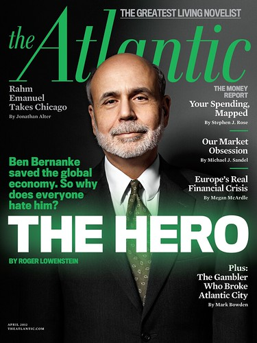 FATHER MORAL HAZARD (Bernanke)