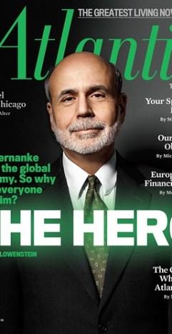 FATHER MORAL HAZARD (Bernanke)