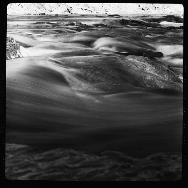 Rivanna river