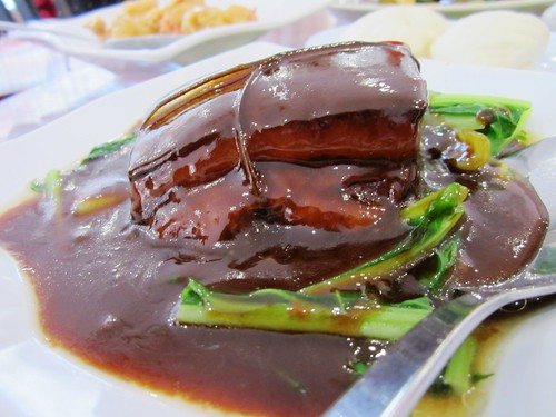 MingMeiShi braised pork