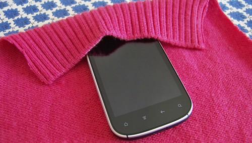 Phone Cozy