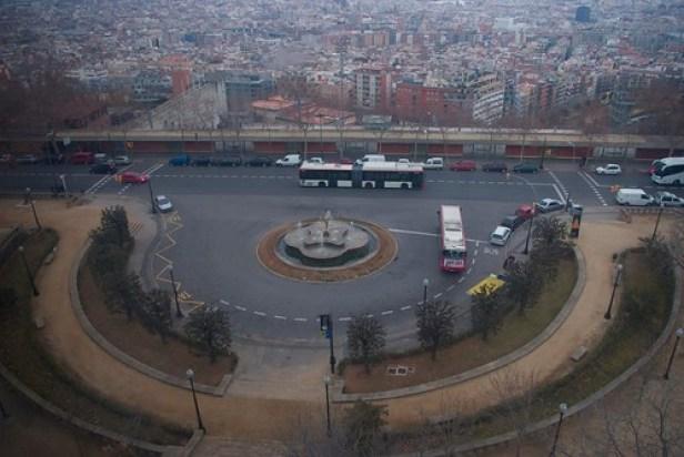 Барселона, Каталония, Испания