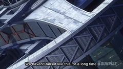 Gundam AGE Episode 21 The Shadow that Awaits  Screenshots Youtube Gundam PH (16)