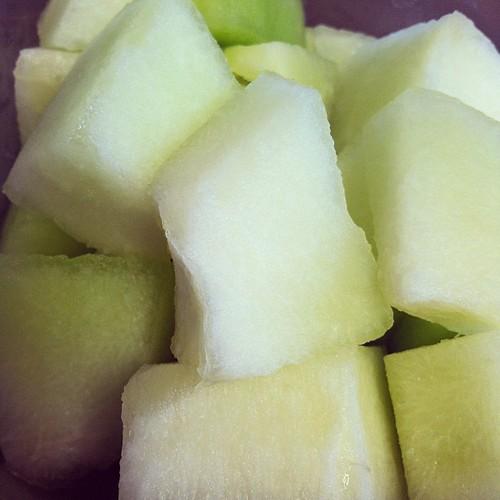 Spring Melon