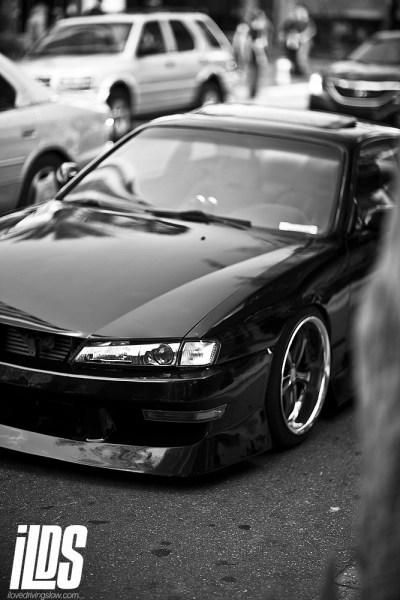 BW Nissan