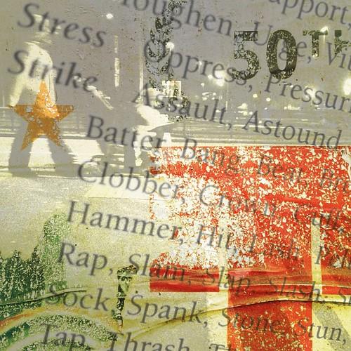 Stress strike by Darrin Nightingale
