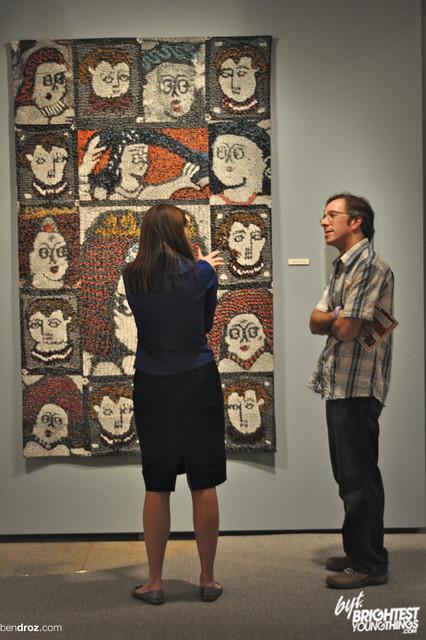 Textile Museum PM at the TM 2012-05-03 237