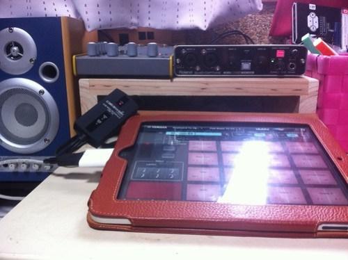qc&iPad