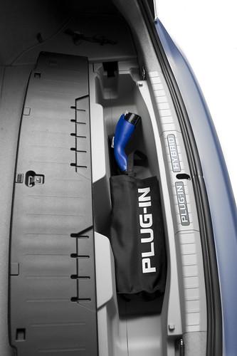 ELECTRIC HYBRID CAR