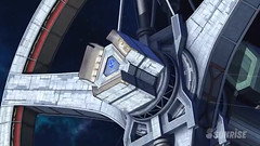 Gundam AGE 2 Episode 22 The Big Ring Absolute Defense Line Youtube Gundam PH (20)