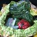 Market Tote with veggies