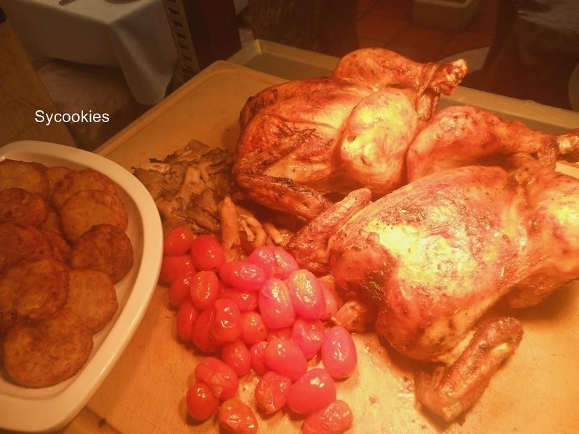 15.roasted chicken @grand dorsett (2)