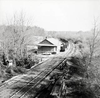 Chappells Depot