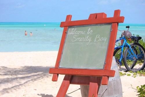 Serenity Bay at Castaway Cay
