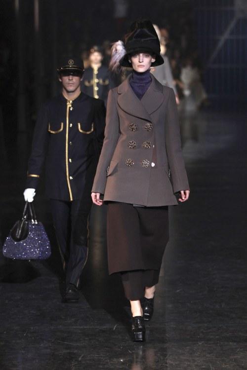 Copyrights: Louis Vuitton/Ludwig Bonnet