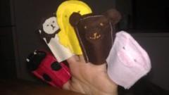 finger puppets