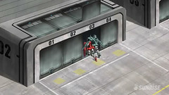 Gundam AGE 3 Episode 30 The Town Becomes A Battlefield Youtube Gundam PH 0025