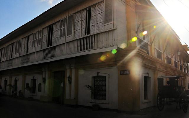 Calle Quirino