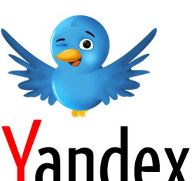 Yandex Gains access to Twitter Firehose
