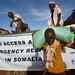 Somalia: providing life-saving medical help, food and sanitation for three-quarters of a million Somali refugees over the next three years