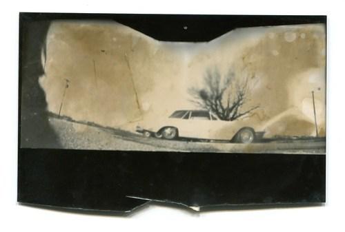 Pinhole Automobile