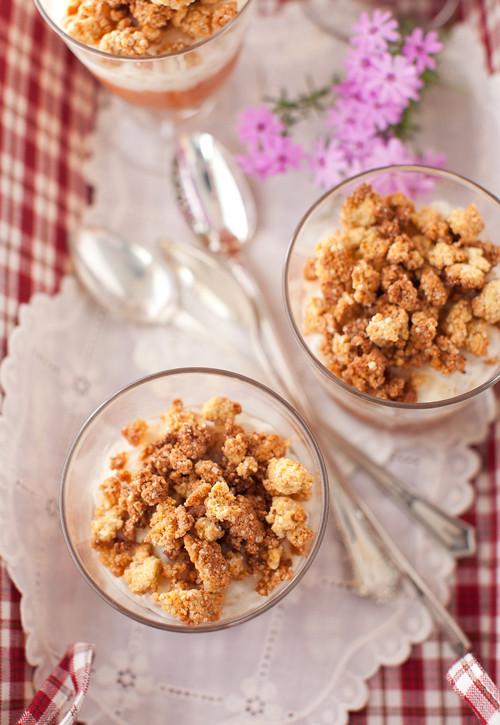 Tapioca Quince Dessert 6