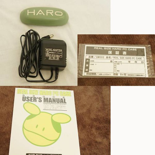Real Size HARO PC case (3)