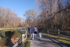 Walterboro Great Swamp Trail