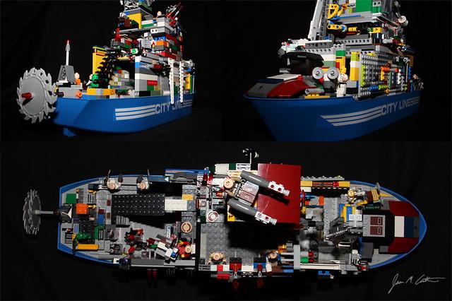 Battleship Angles