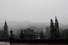 Rainy Central Vietnam