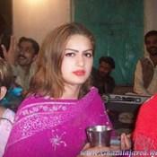 Ghazala Javed Pashto Singer 9