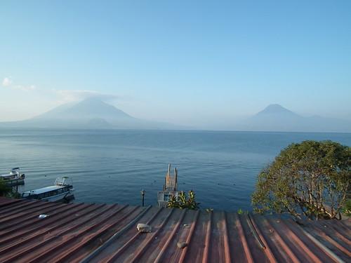Lac Atitlan - Guatemala 2012 (1)