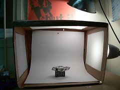 Basic Toy Photography Setup Tutorial Made By Others (2)