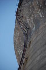 Tricky Ladder