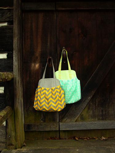 showoff bags