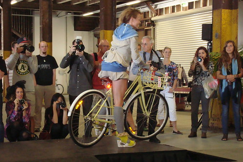 Cycle Style Catwalk 1