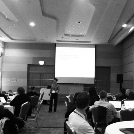 Course Creator Best Practice Workshop #mootieuk12