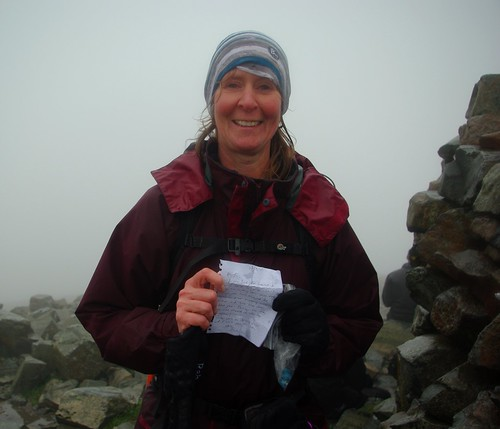 20110924-04_Scafell Pike Summit - Message Retrieval by gary.hadden