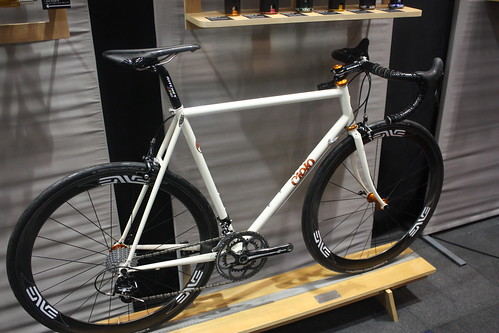 Cielo Cycles by boxdogbikes