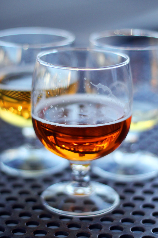 Microbrewed beer. Photo: Lindsey Gee, Flickr Creative Commons