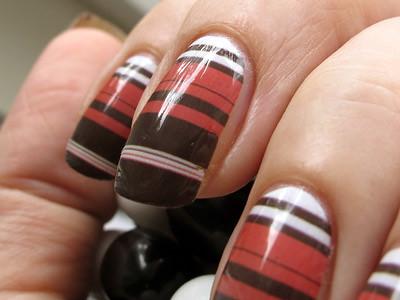Full nail water decals.. gap. :-/