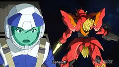 Gundam AGE 2 Episode 22 The Big Ring Absolute Defense Line Youtube Gundam PH (12)