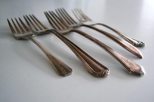 day 12- fork