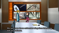 Gundam AGE 2 Episode 23 The Suspicious Colony Youtube Gundam PH (53)